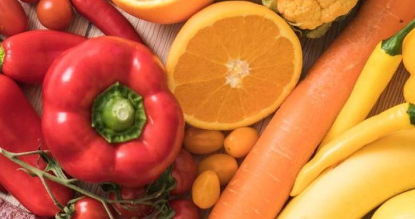 How diet can affect ageing