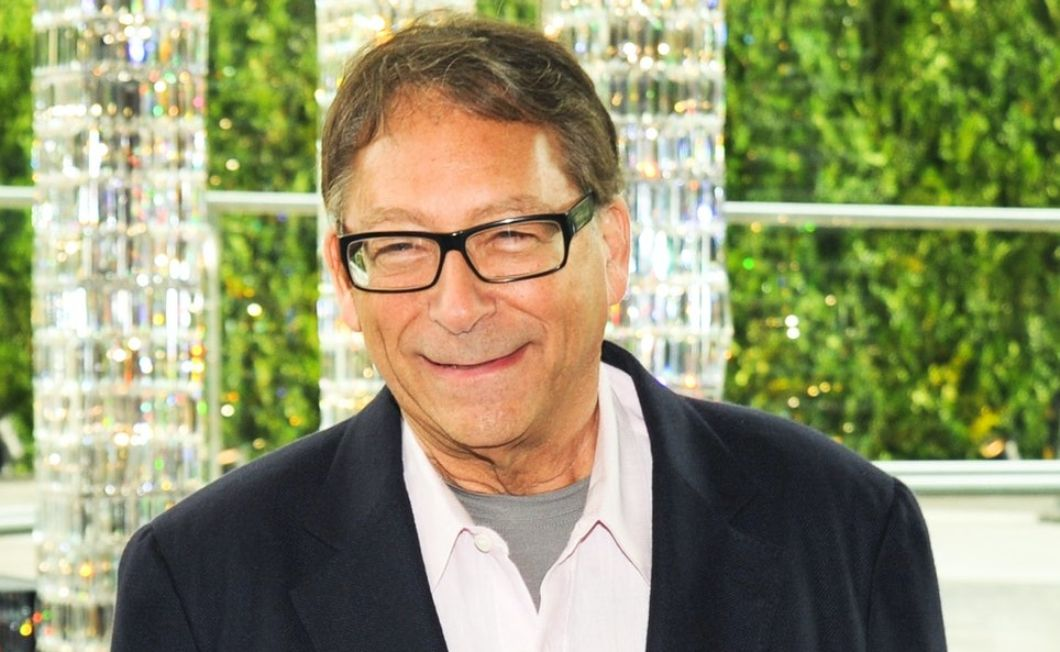 Shoes are my gold medals Stuart Weitzman turns 80