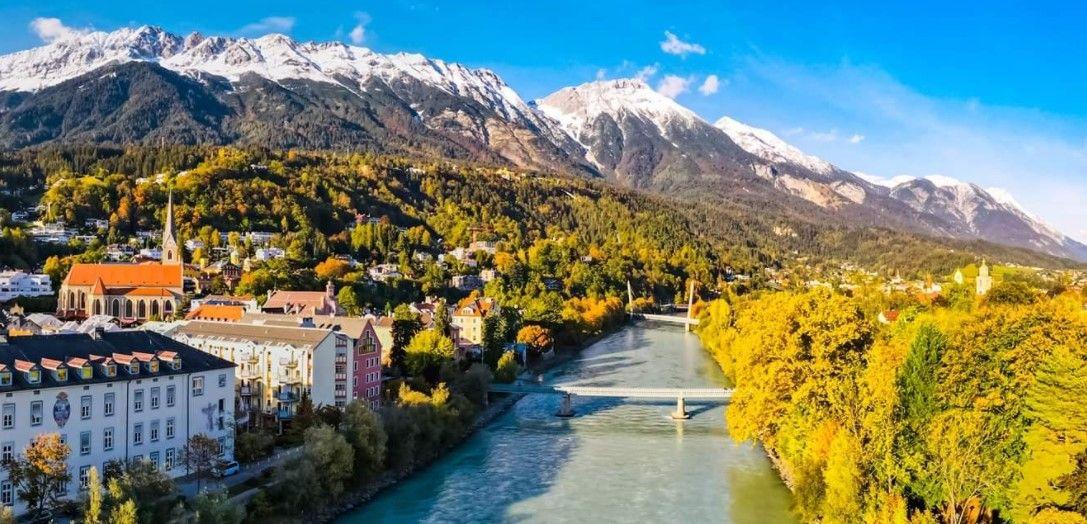 Wanderlust around Innsbruck in Tyrol