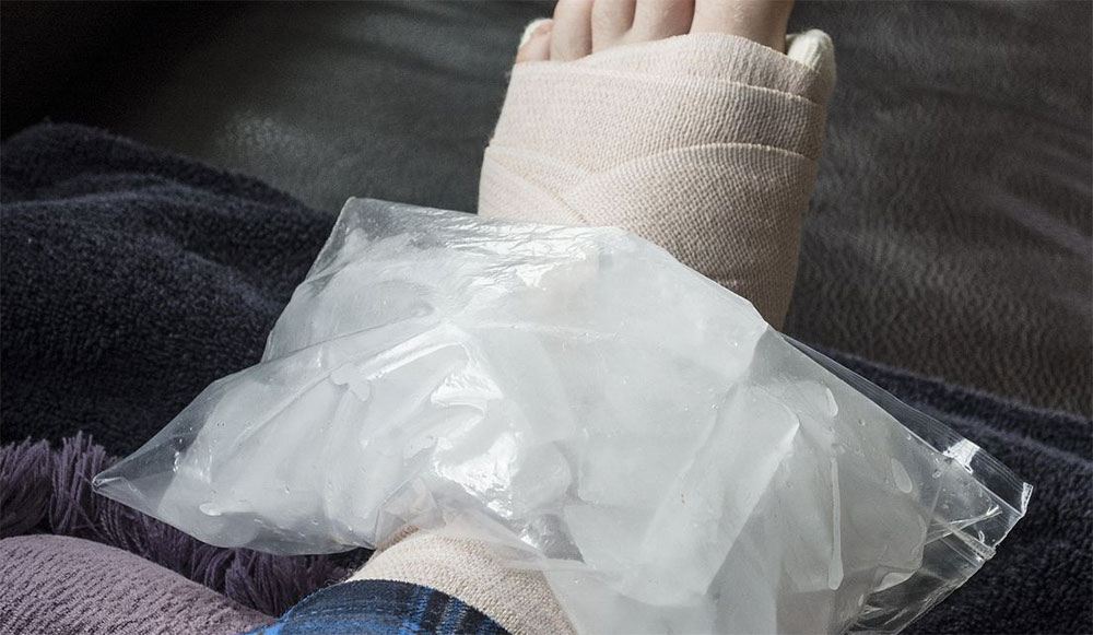 What Helps with Which Injury